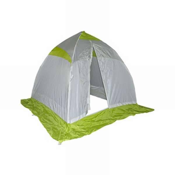 Зимние палатки «лотос»