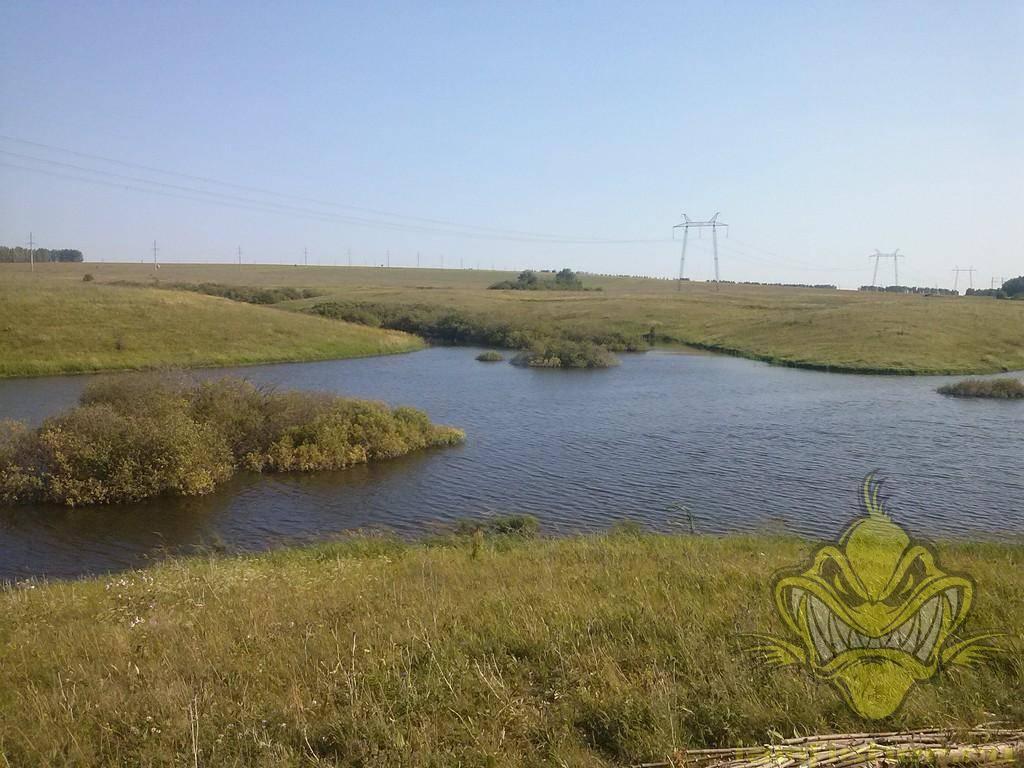Платная рыбалка в пензенской области, 30 мин. от пензы