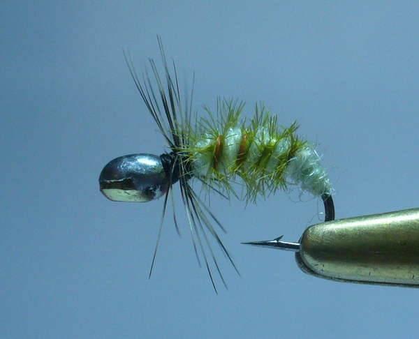 Мушки для рыбалки: как ловить на рыболовные мухи горбушу и другую рыбу?