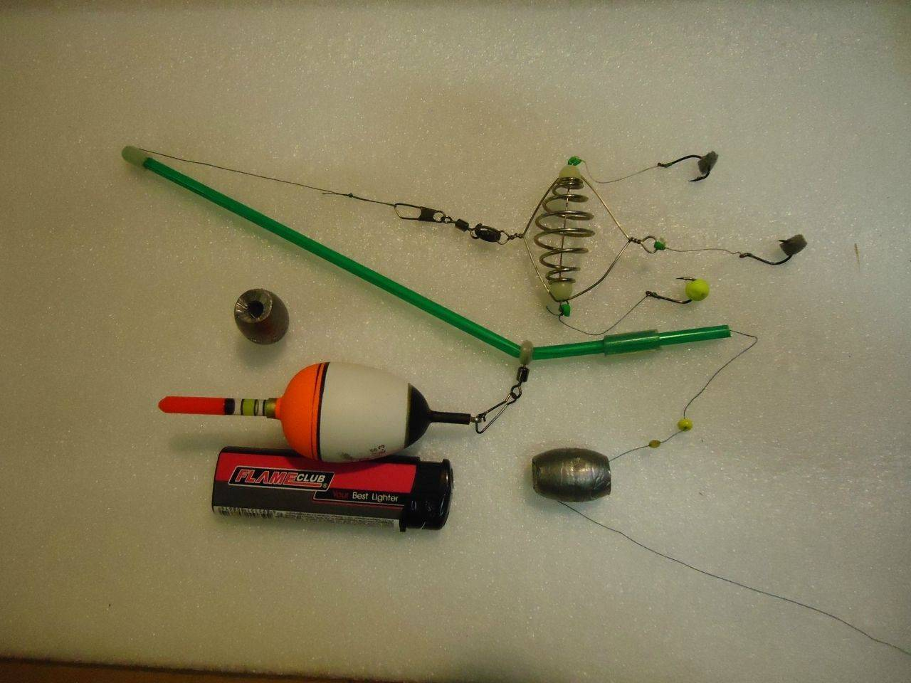Удочка на карпа: как ловить, из чего сделать оснастку для рыбалки