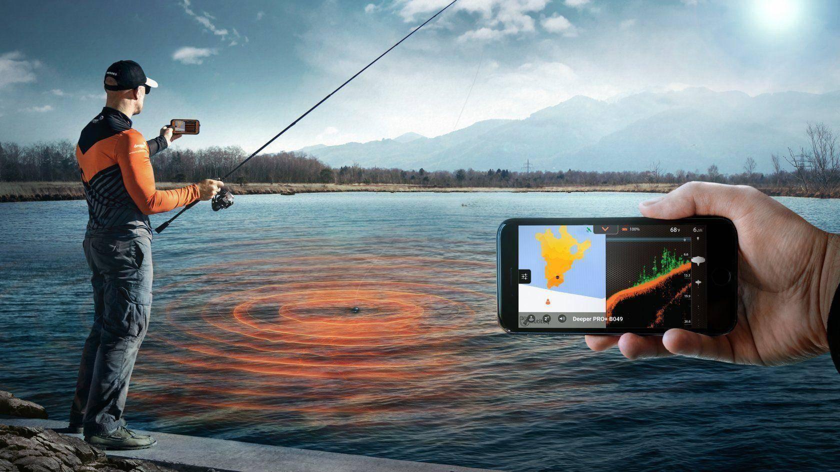 Как организовать пруд для платной рыбалки?