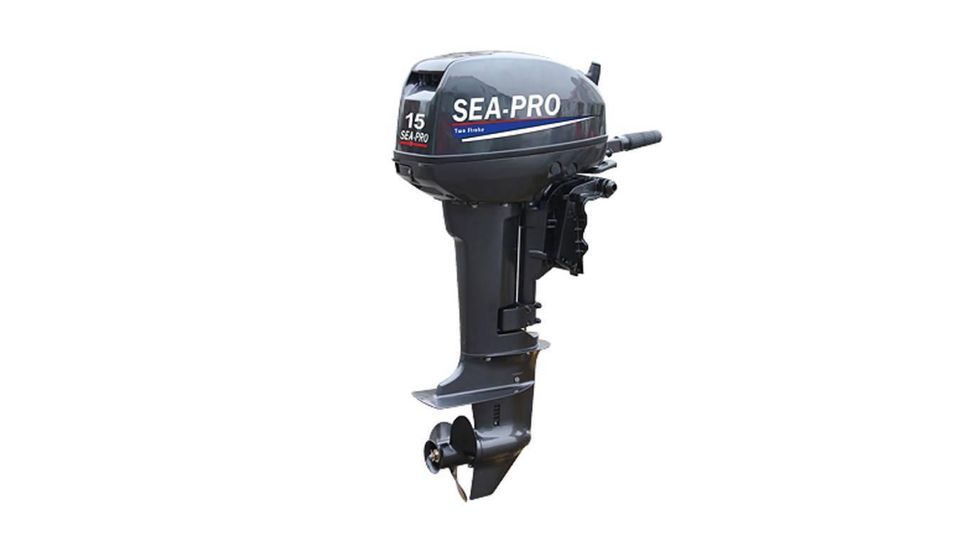 Лодочные моторы sea-pro — отзывы. негативные, нейтральные и положительные отзывы