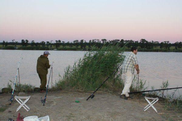 Firstfisher.ru – интернет-журнал о рыбалке и рыболовах. рыбалка в ставропольском крае