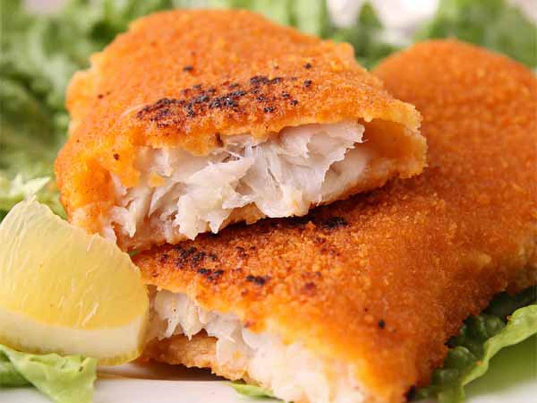 Кляр на пиве для рыбы, простые рецепты пивного кляра