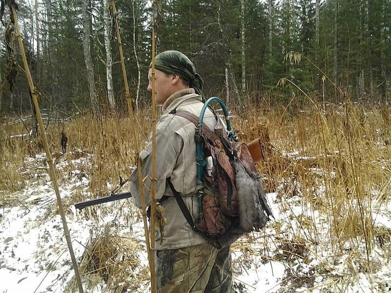 Виды охоты: классификация, описание, особенности, правовые нормы