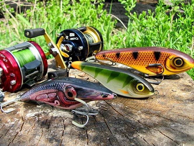 Как выбрать воблер - о спиннинге - каталог статей - клевое место. все о рыбалке.