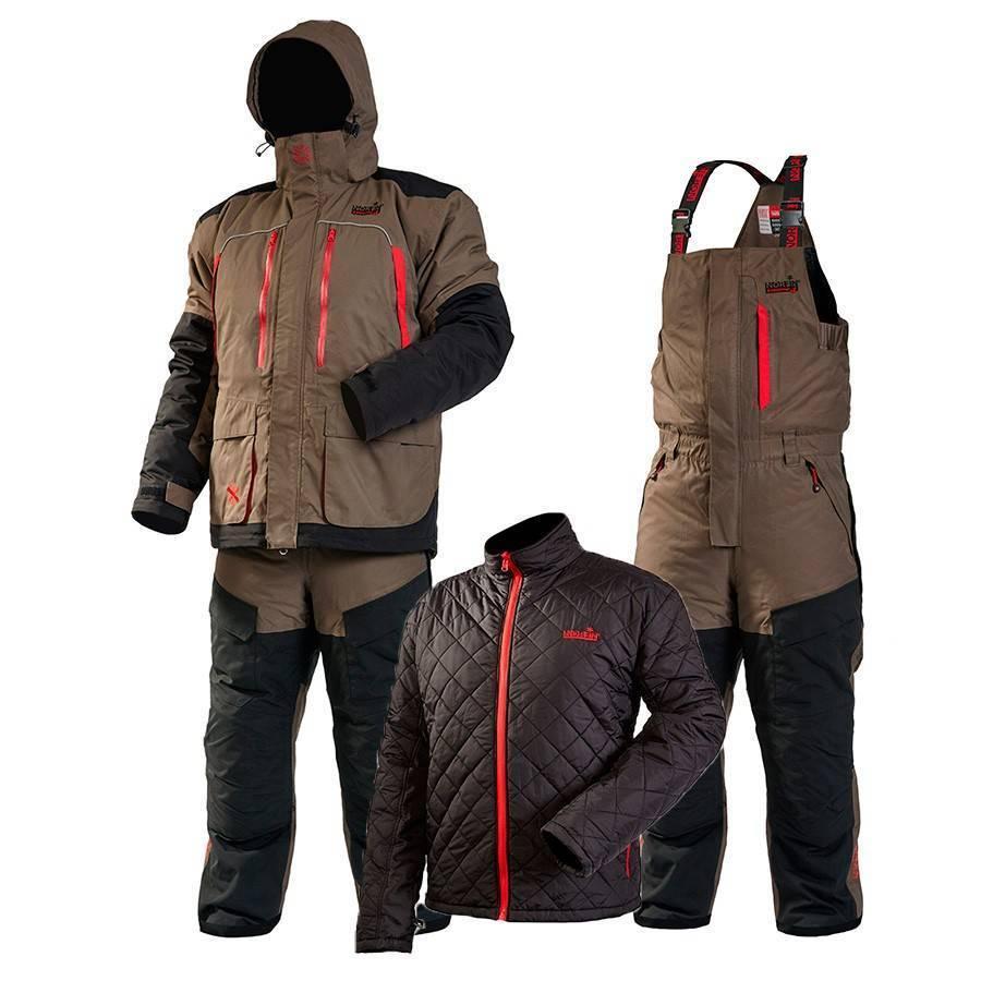 Лучшая одежда для охоты и рыбалки. рейтинг российской и зарубежной одежды для досуга
