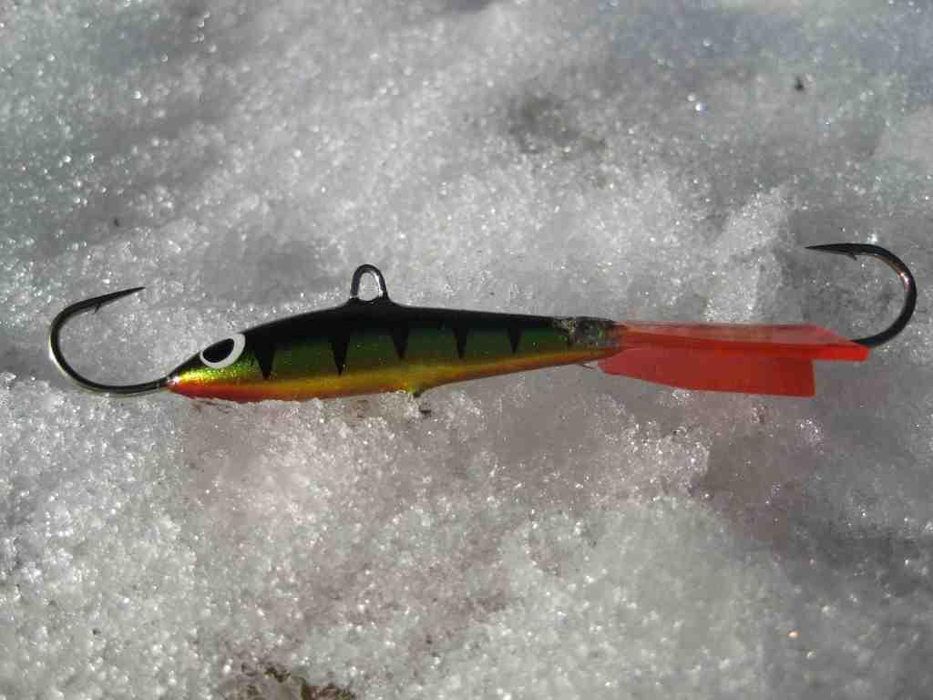 Как ловить судака зимой на балансир: судаковый балансир, рейтинг, тактика и техника ловли