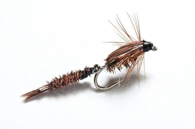 Как ловить на мушки спиннингом рыбу хариуса и других - техника ловли нахлыстом