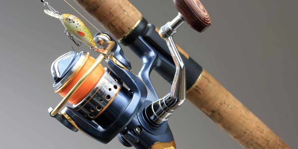 Катушки для рыбалки – какие бывают и как выбрать для удочки