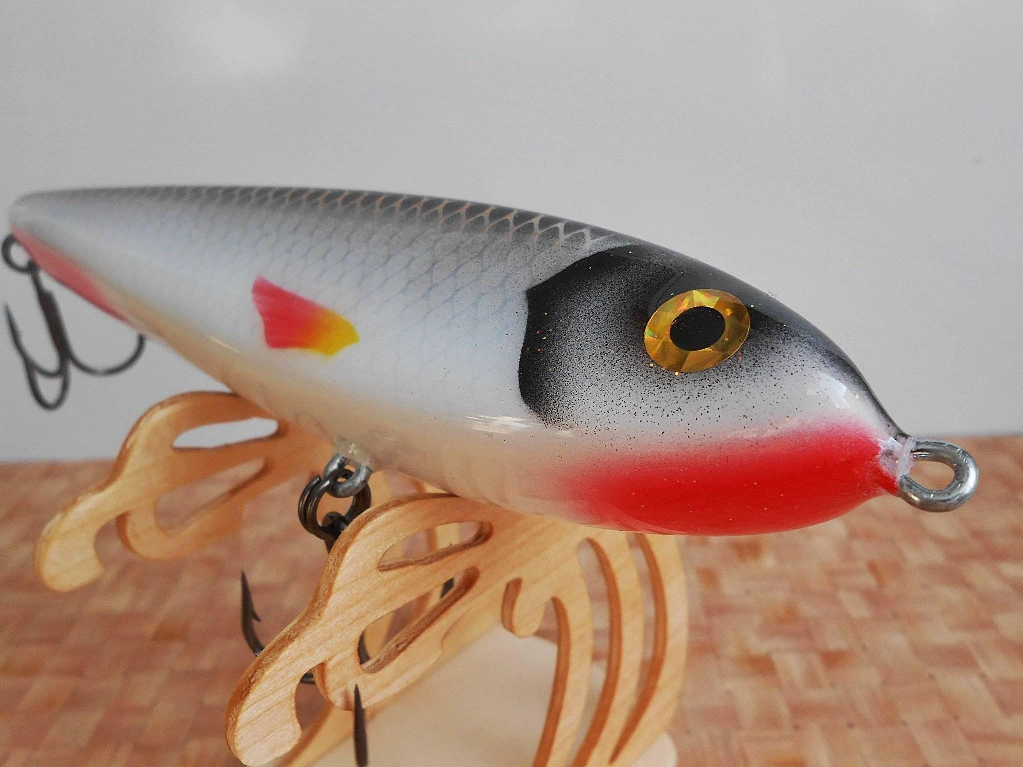 Снасти и приманки для джеркинга: каких производителей предпочитают профессионалы - читайте на сatcher.fish