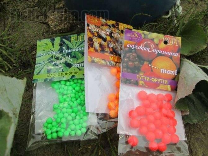 Ловля карася с помощью пенопластовых шариков: выбор снасти, особенности ловли и видео ролики
