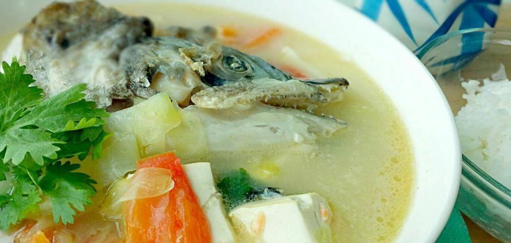 Суп из горбуши замороженной рецепт с пошаговым фото фоторецепт.ru