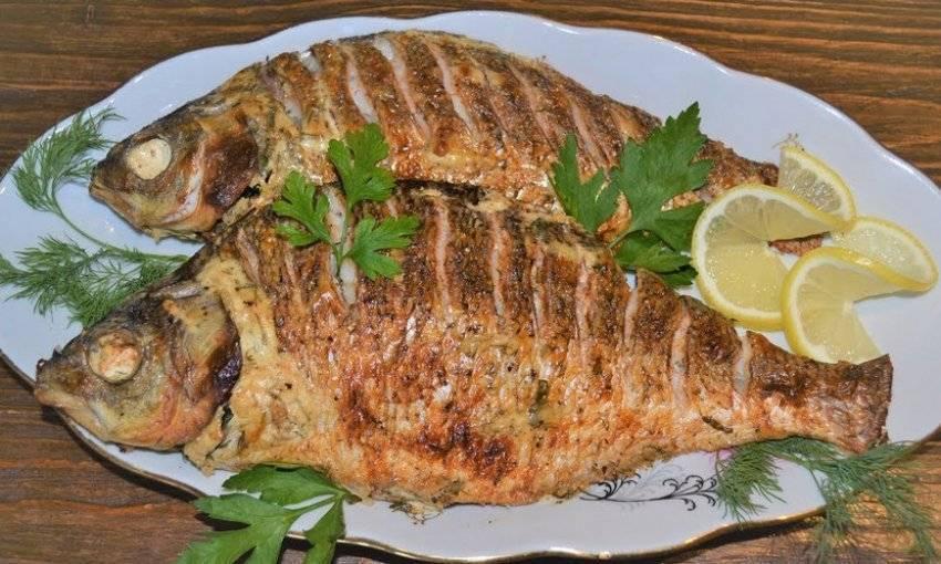 Как приготовить карася: вкусные рецепты приготовления запеченной рыбы, необходимые ингредиенты