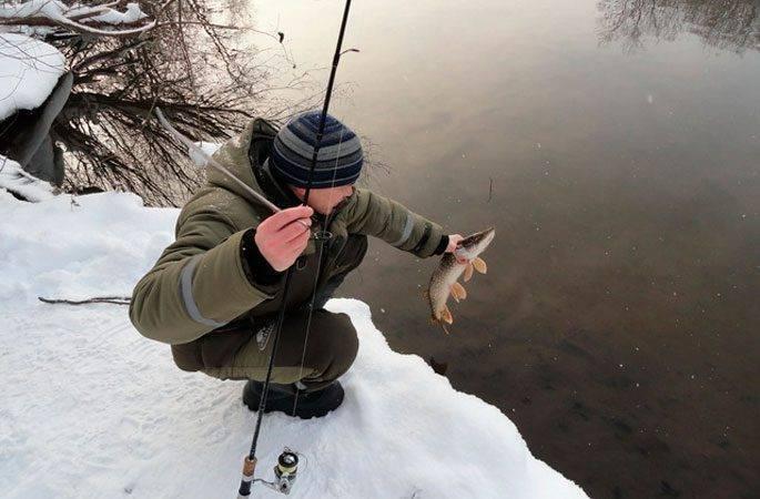 Рыбалка в феврале — ловля в астрахани, карелии, финляндии (снасти, приманки, тактика)