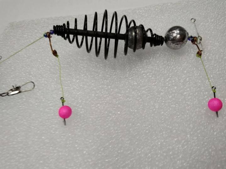 Ловля на пенопластовые шарики карася — советы и видео