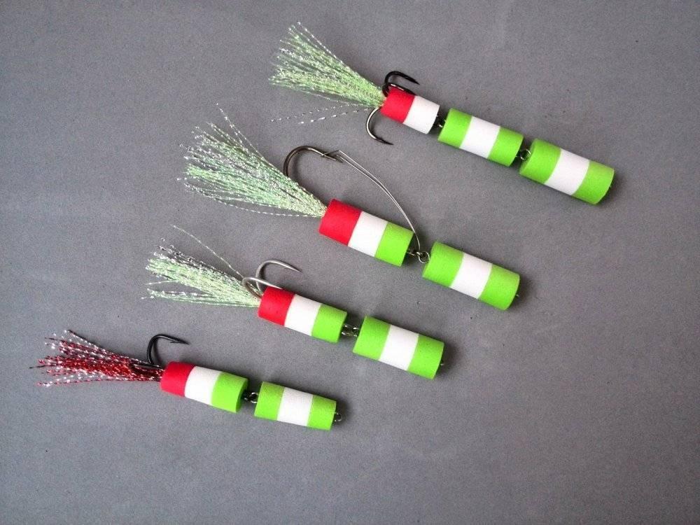 Мандула на щуку своими руками: видео, как сделать приманку, выбор рыболовных снастей