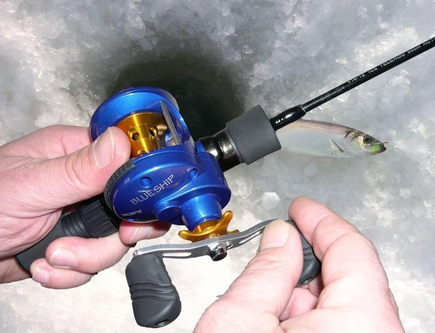 Советы: как избежать сброса петель со шпули катушки? - статьи о рыбалке