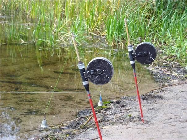 Как сделать резинку на карася - самоделки для рыбалки своими руками