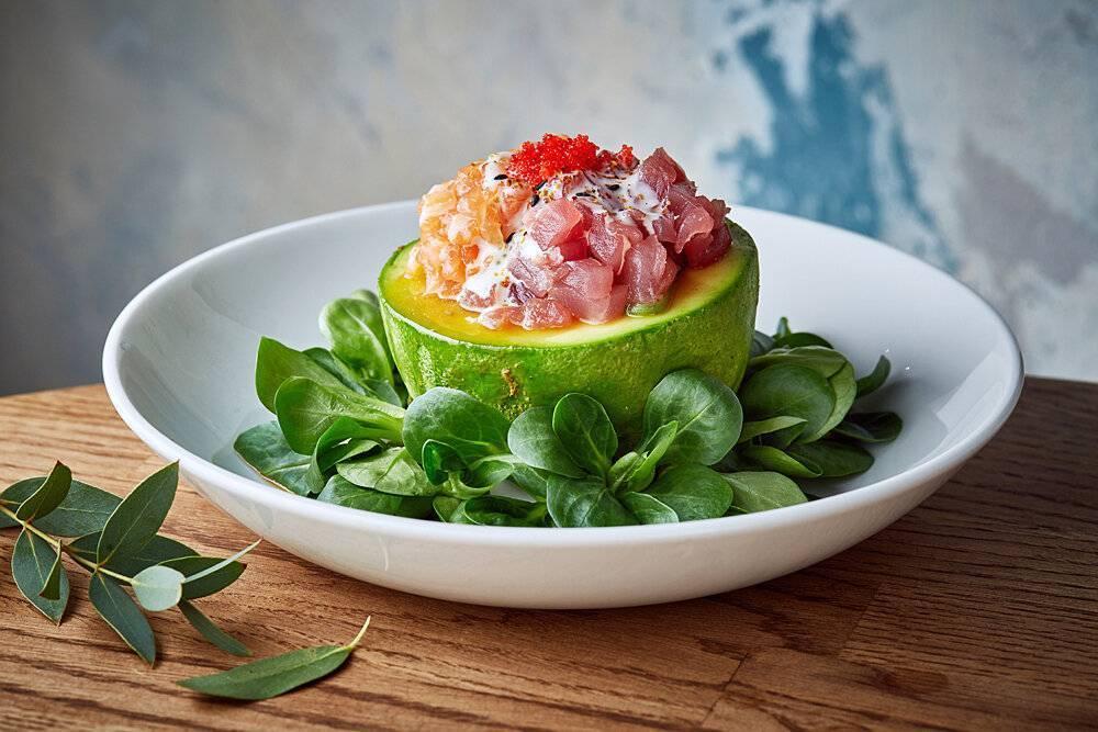 Севиче из лосося - лучшие мексиканские традиции к вашему столу: рецепты с фото и видео