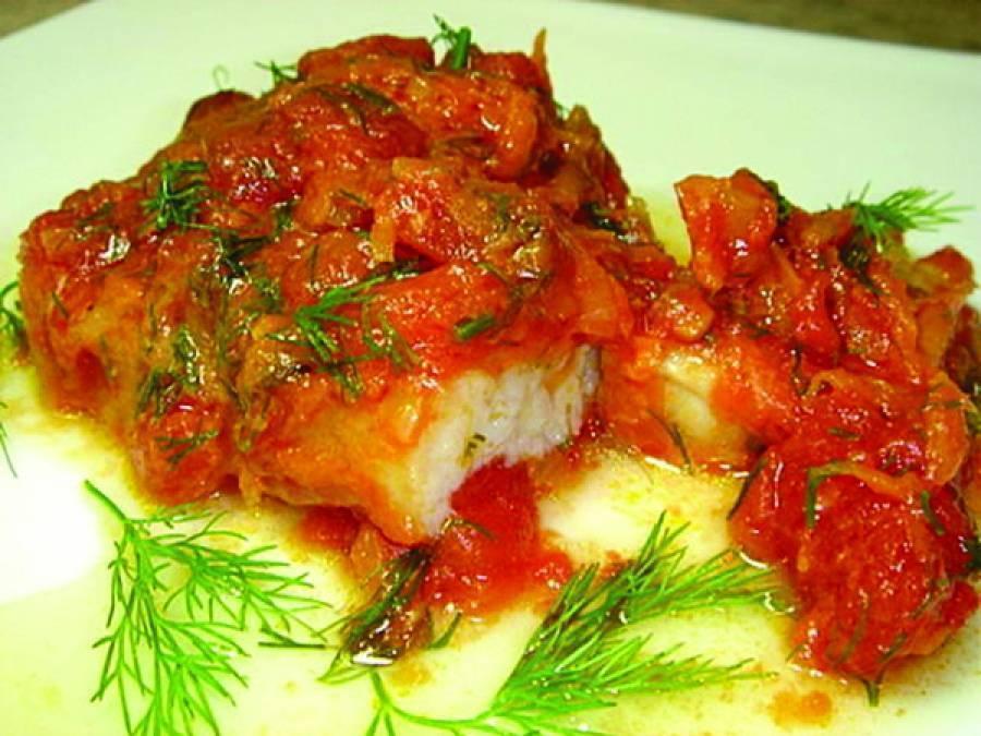 Классическая рыба под маринадом: 5 вкусных рецептов с фото пошагово