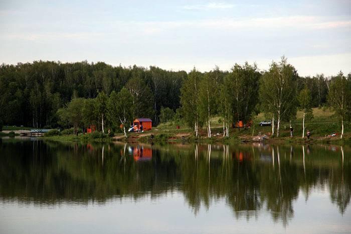 Платная рыбалка, обзор 10 - 17 октября