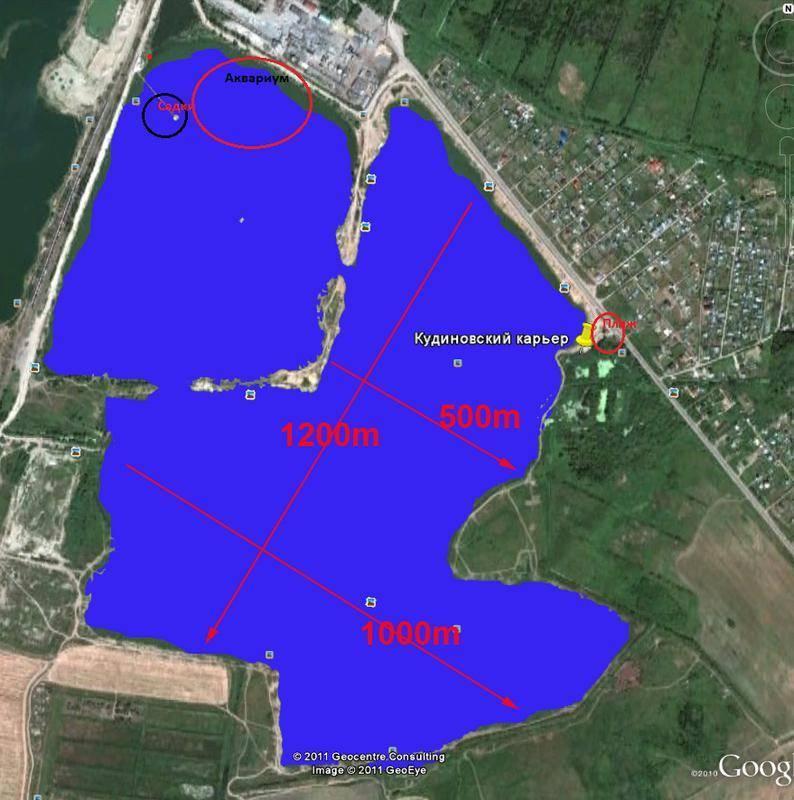 Рыбалка в рязанской области: лучшие места на карте топ-10