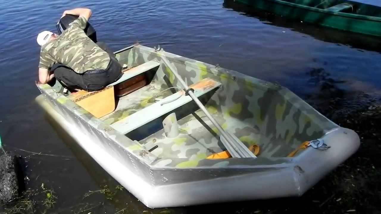 Алюминиевые лодки