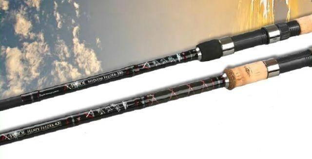 Фидерное удилище: как выбрать, устройство, лучшие телескопические и штекерные удочки для фидера