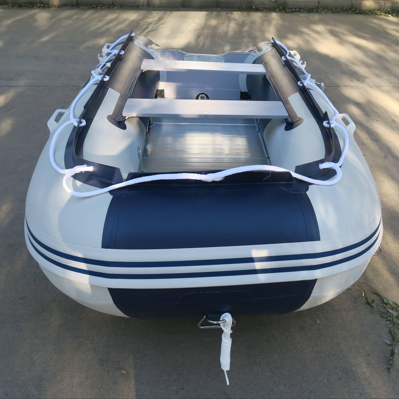 Выбор лодки пвх под мотор 5 л.с.