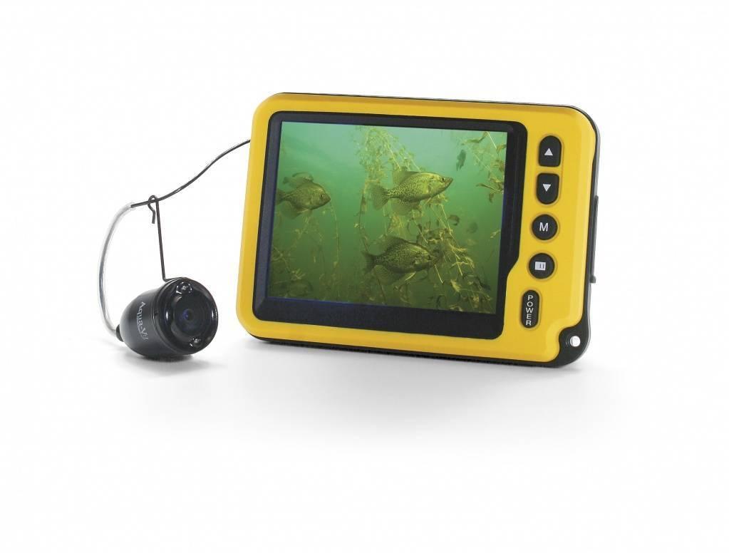 Рейтинг лучших подводных камер для зимней рыбалки: производители, какую выбрать, рейтинг топ-7