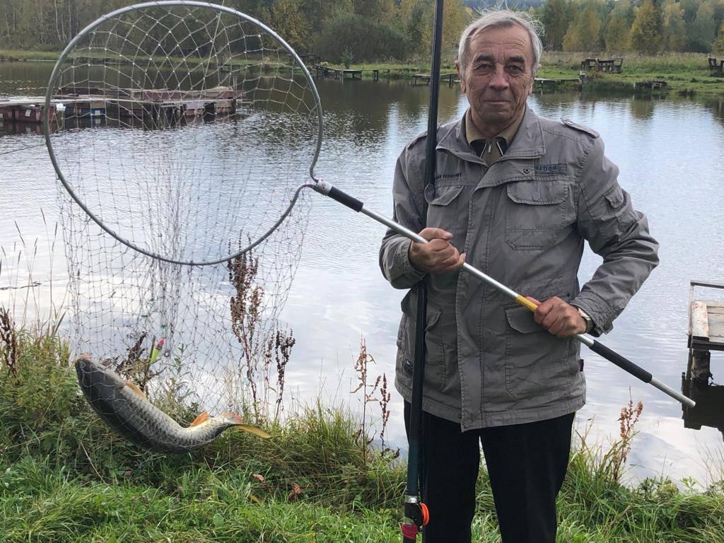 Рыбалка в республике марий эл: лучшие места на карте топ-10
