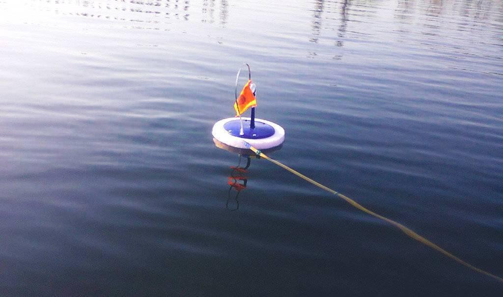 Как быть если айкос или держатель упал в воду?