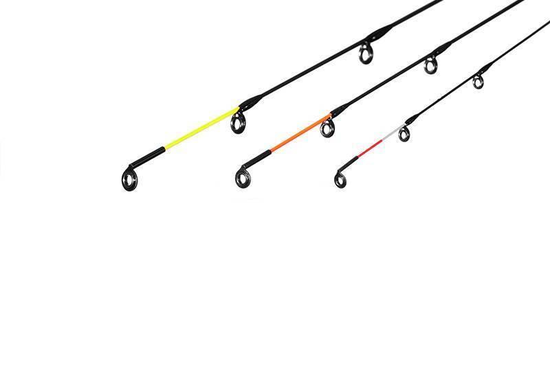 Вершинки для фидера (квивертип): характеристики, выбор, рекомендации