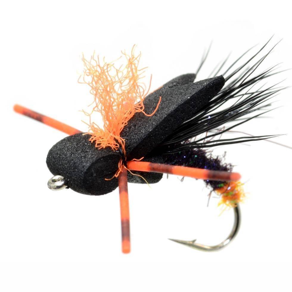 Нахлыстовые мушки: разновидности, изготовление – рыбалке.нет
