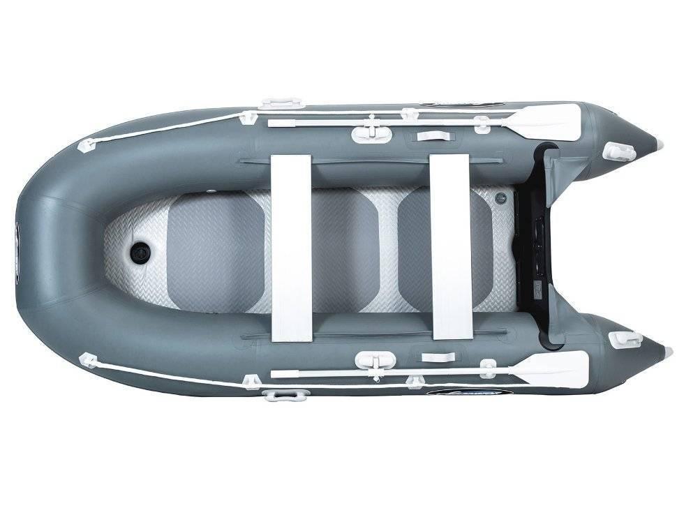10 лучших лодок пвх для моря – рейтинг 2020