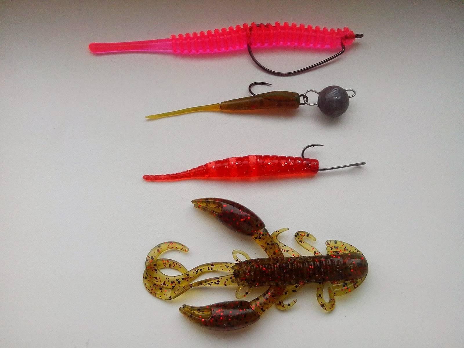 Ловля окуня на джиг - читайте на сatcher.fish