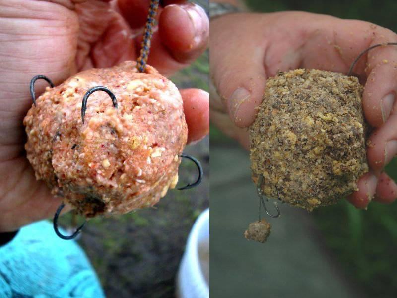 Прикормка для карпа и сазана: рецепты приготовления и ароматизация