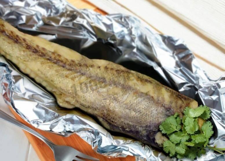 Что за рыба макрорус и как ее готовить
