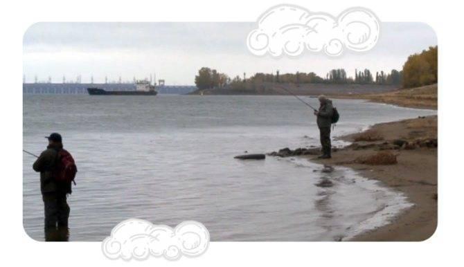 Топ 25 — реки оренбургской области