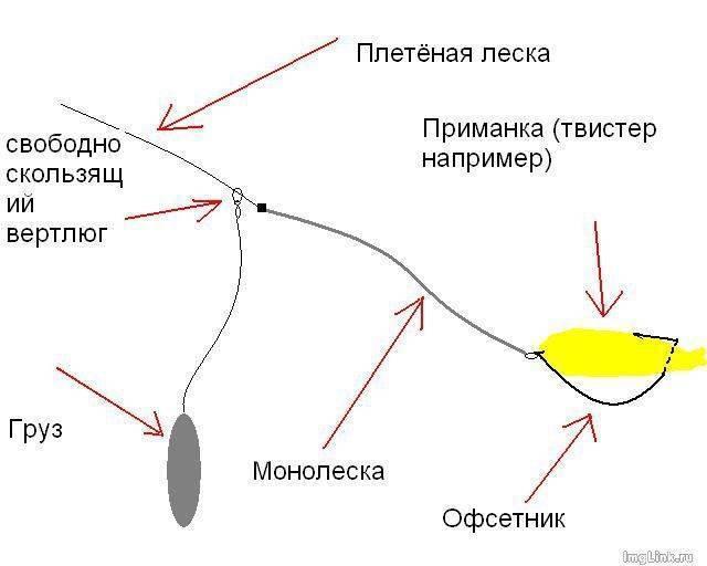 Как ловить окуня на живца