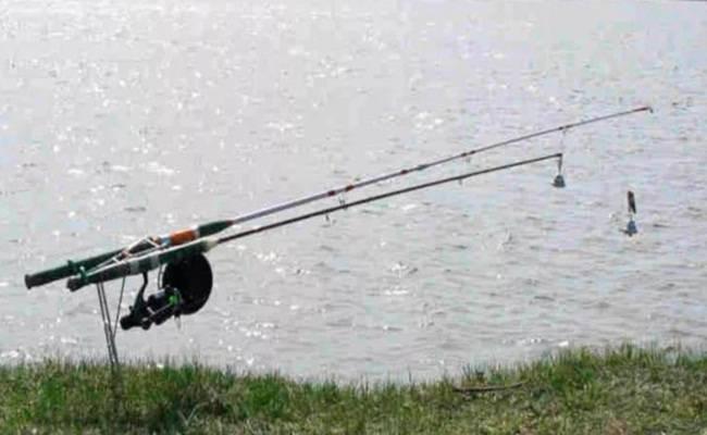Рыболовные снасти: разновидности и применение