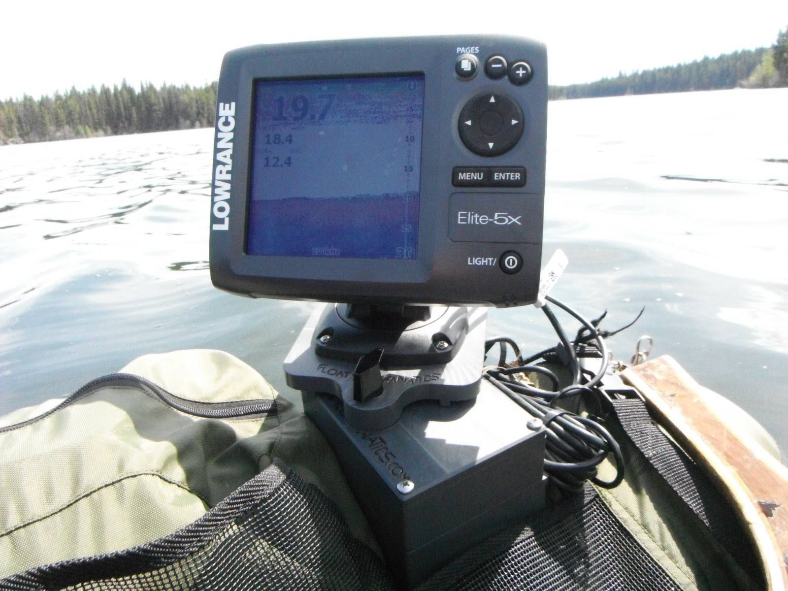 Как выбрать эхолот для рыбалки на лодку с мотором: однолучевой, трехлучевой и с gps-навигатором, выбор самого лучшего устройства и обзор с видео