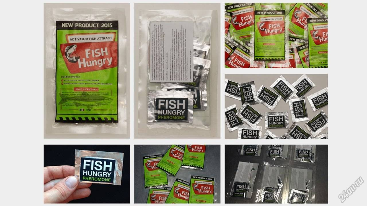 Активатор клева fishhungry — состав, принцип действия, хранение, отзывы