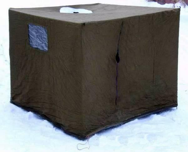 Зимняя палатка с печкой: как выбрать изделие для охоты или туризма, виды, изготовление своими руками