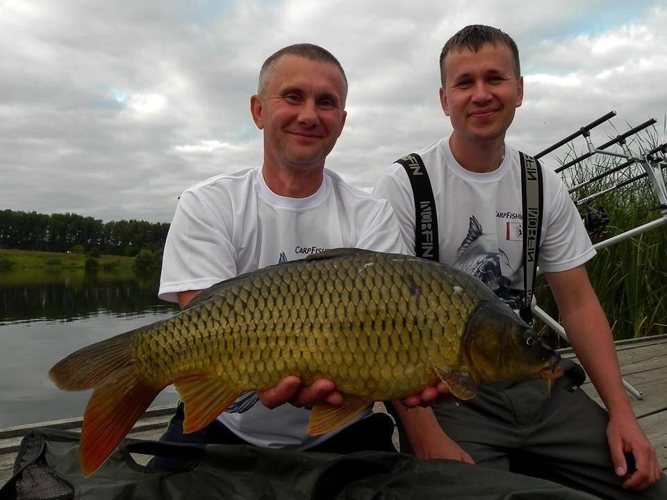 Рыбалка в рязанской области: реки ока, проня и другие привлекательные для ловли места | berlogakarelia.ru