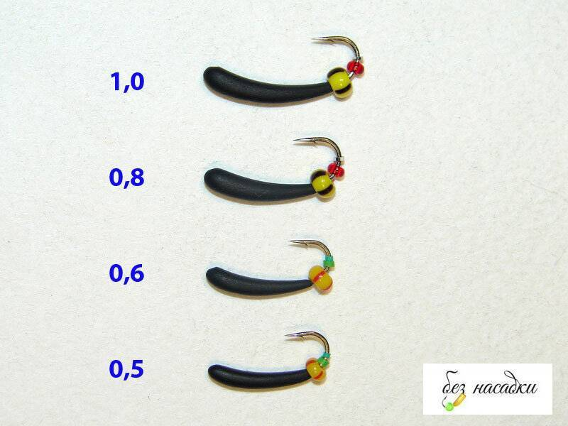 Мормышка гвоздешарик: изготовление своими руками, особенности использования, безнасадочный способ ловли