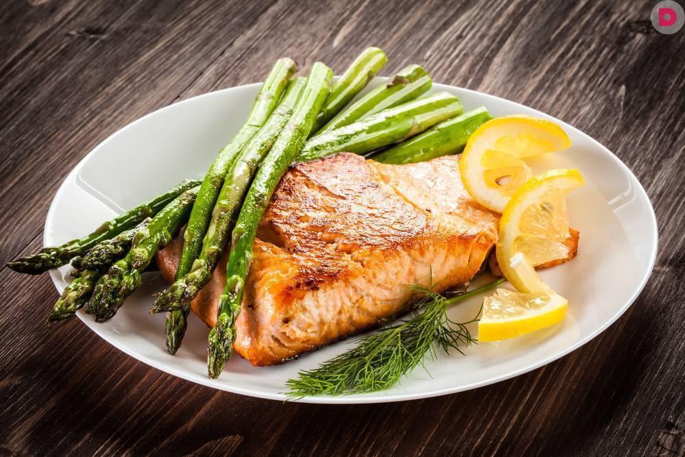 Какой гарнир подходит к рыбе лучше всего: советы и рекомендации