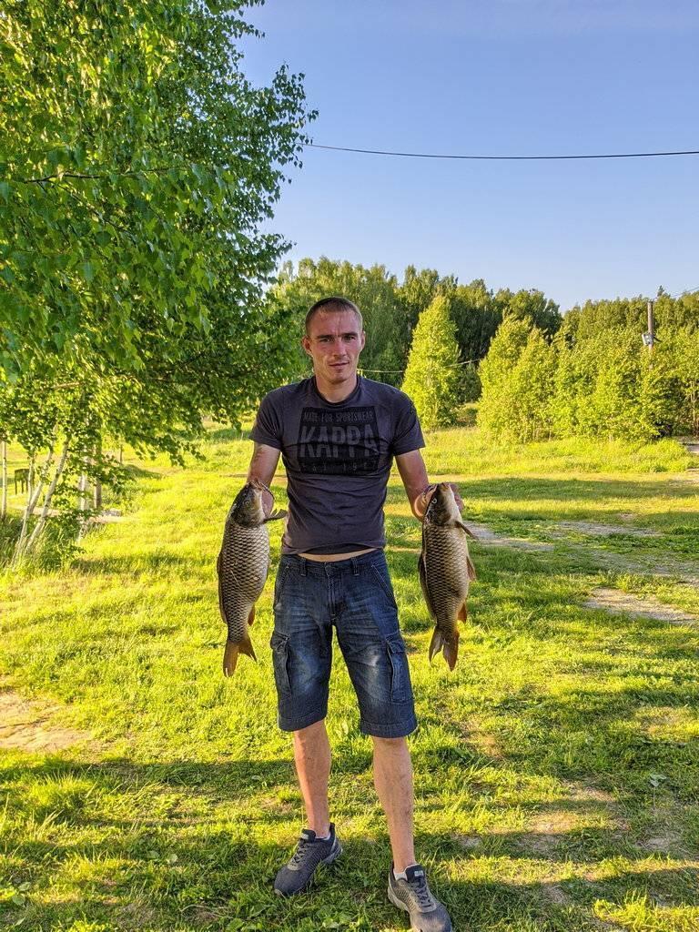 Лучшие рыболовные места свердловской области – рыбалке.нет