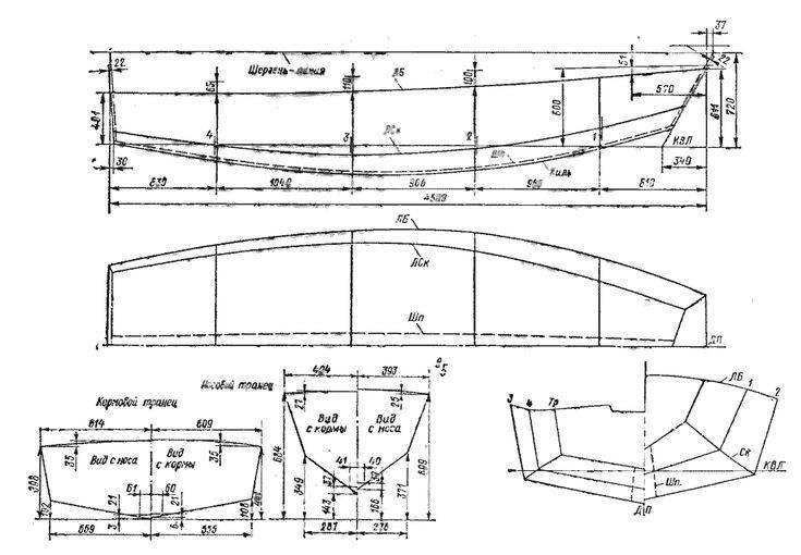 Лодка своими руками: лучшие проекты и советы как сделать деревянную или фанерную лодку
